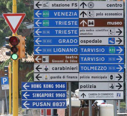 CIVIL Design 11 – Soluzione Segnali Stradali