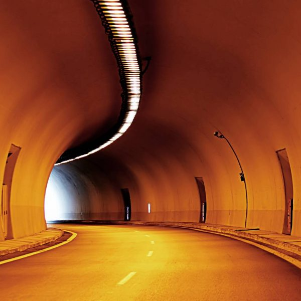 CIVIL Design 11 - Soluzione Tunnel
