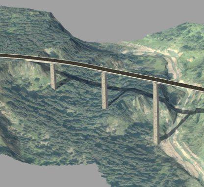 CAD&Pillar 8 - Modulo Strade